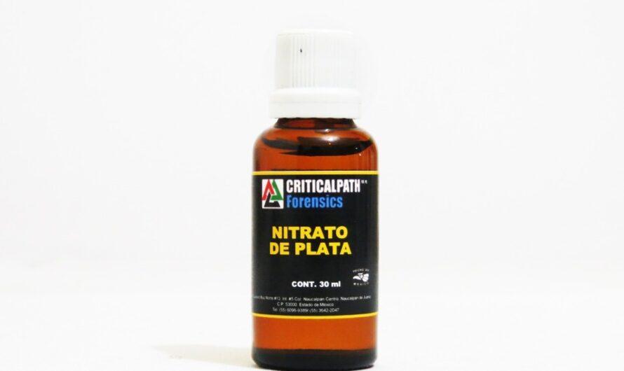 El Nitrato de Plata: propiedades, valencias, aplicaciones…